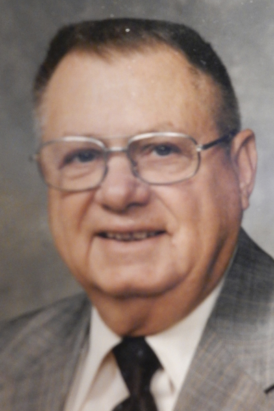 Elmer Dale Storms