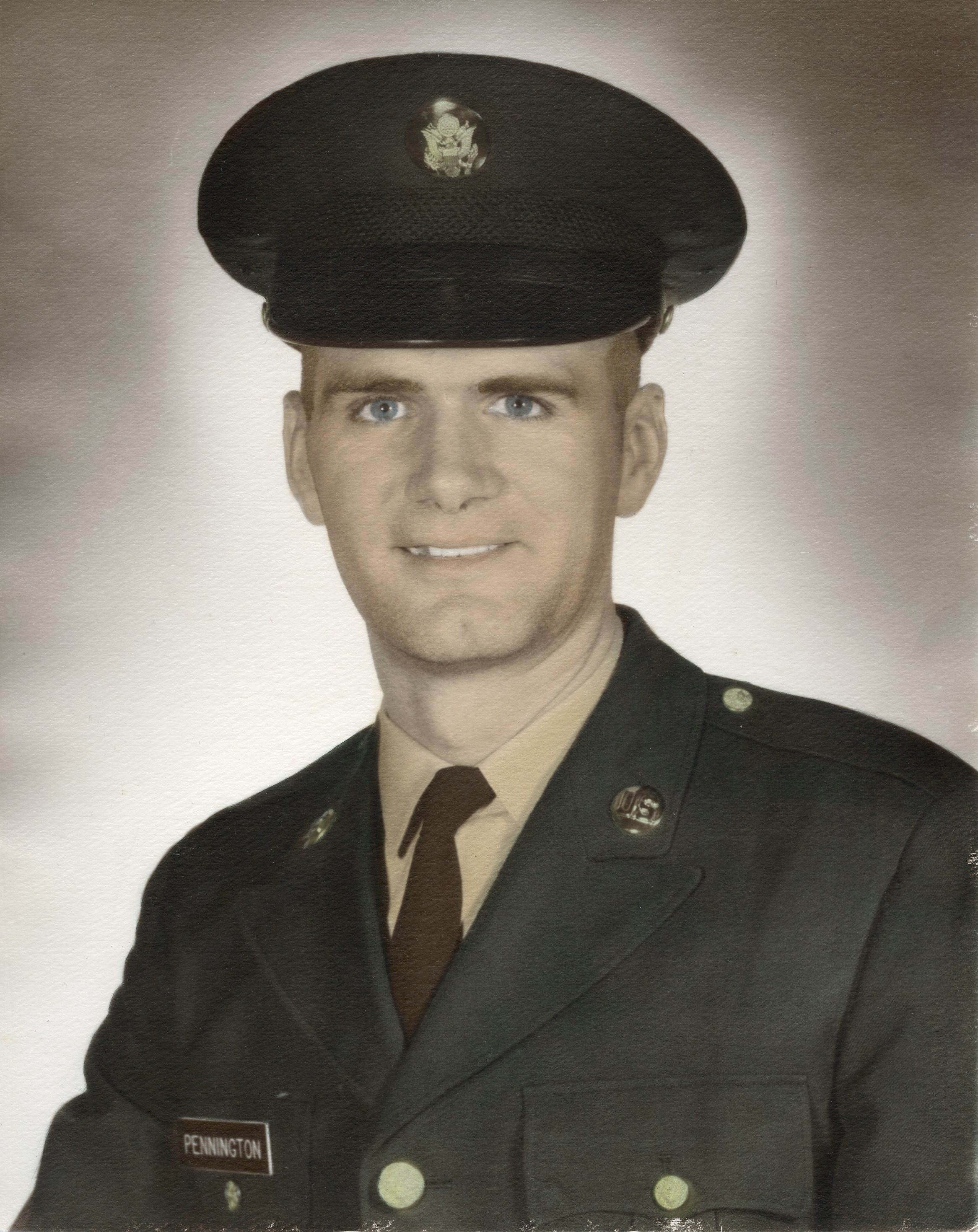 Ronald M. Pennington, Sr.