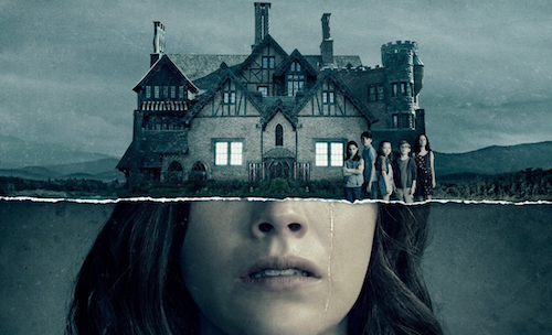I'm Still Spooked by the Realistic Portrayals of Grief in 'The Haunting of Hill House'