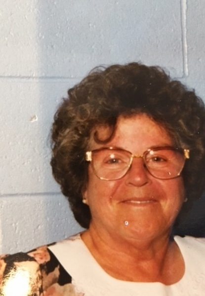 Dollie Basham | Obituary | The Register Herald