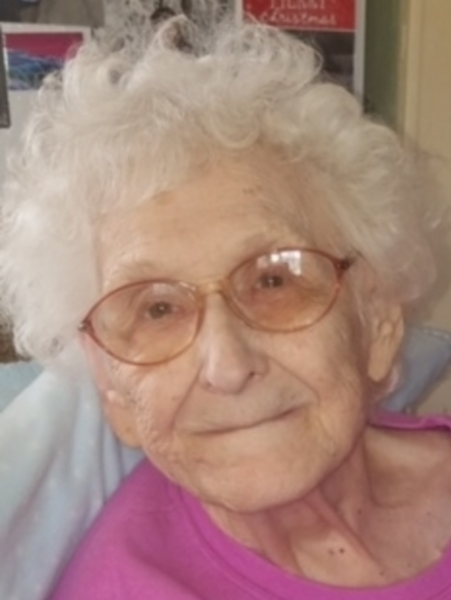 Julia Basham | Obituary | The Register Herald