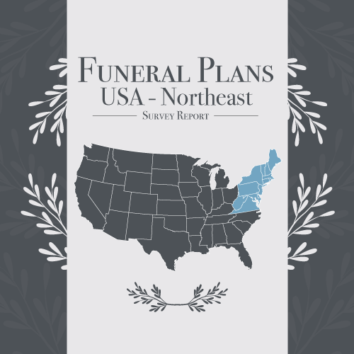 Funeral Planning in the Northeast United States: New Survey Research Findings