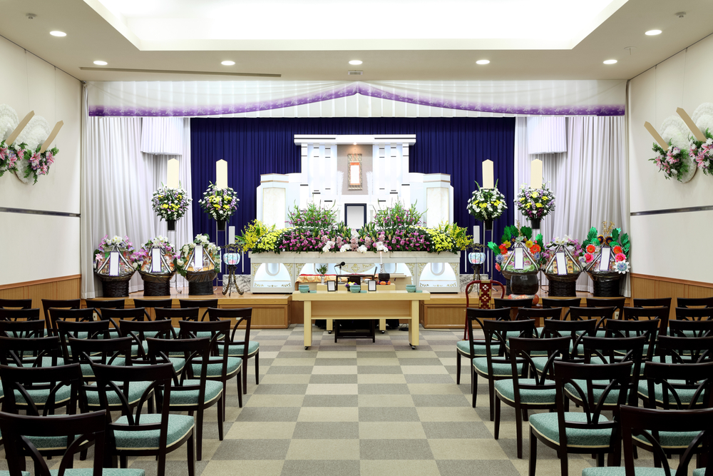 What is Correct Funeral Etiquette?