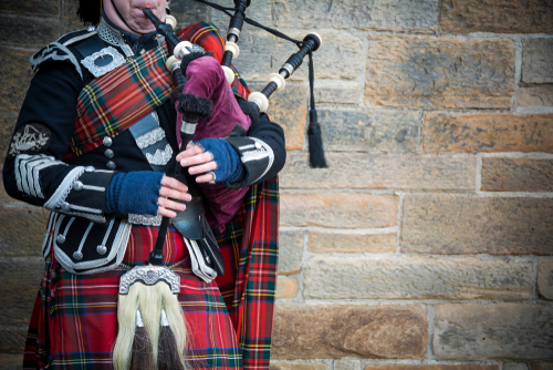 Bagpipe Funeral Songs | Beyond the Dash