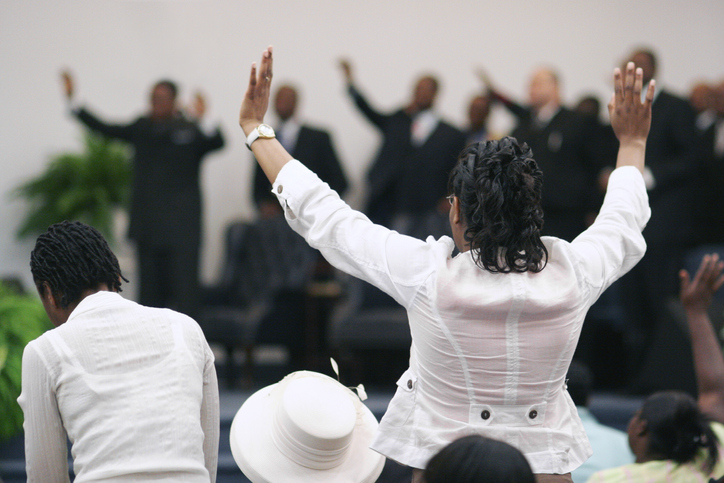 The Top 5 Gospel Songs for a Funeral