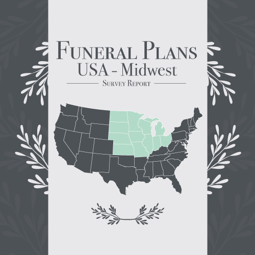 Funeral Planning in the Midwest United States: New Poll Shows Nearly 50% Still Want a Traditional Print Obit
