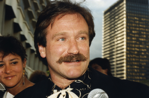 Remembering the Life of Robin Williams on his Fourth Deathiversary
