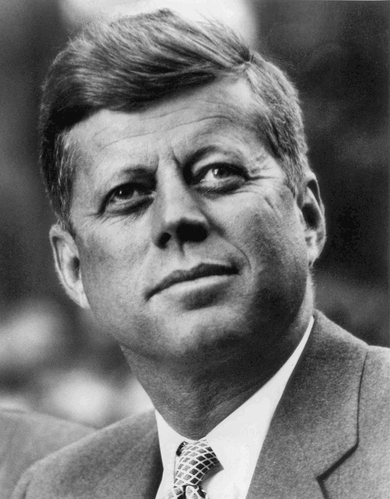 Remembering the Life of John F. Kennedy